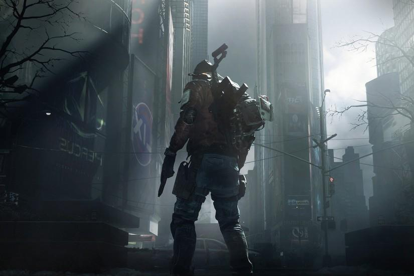 widescreen the division wallpaper 1920x1080