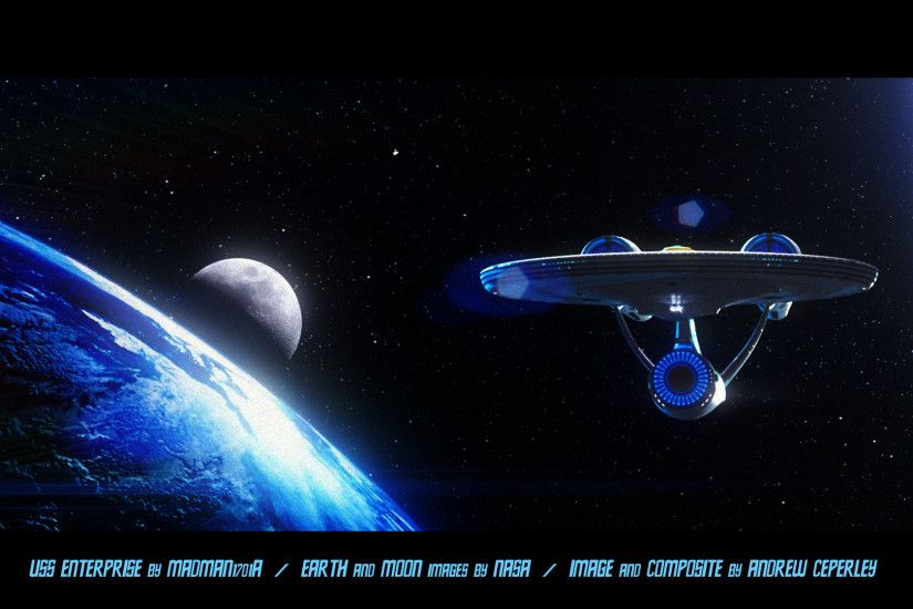starship enterprise pictures for large desktop, 1920 x 1080 kB)