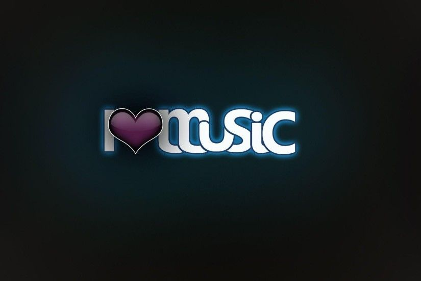 text logo music dubstep DJ house music techno brand drum and bass Music is  Life Brian