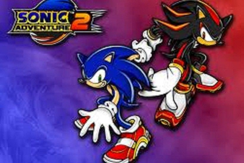 Sonic Adventure 2 Battle Wallpaper - The Sonic, MLP, and Alpha and .