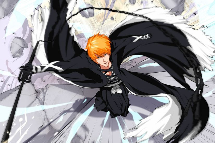 1920x1200 bleach wallpaper ichigo hollow mask 571 - | Images And Wallpapers  .
