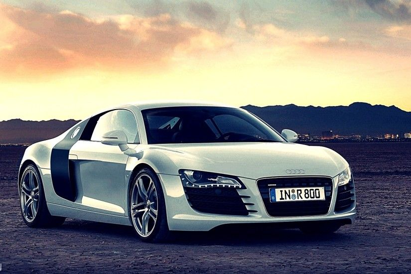 CP 1920x1080 Audi R8 Headlight Section desktop PC and Mac wallpaper ...