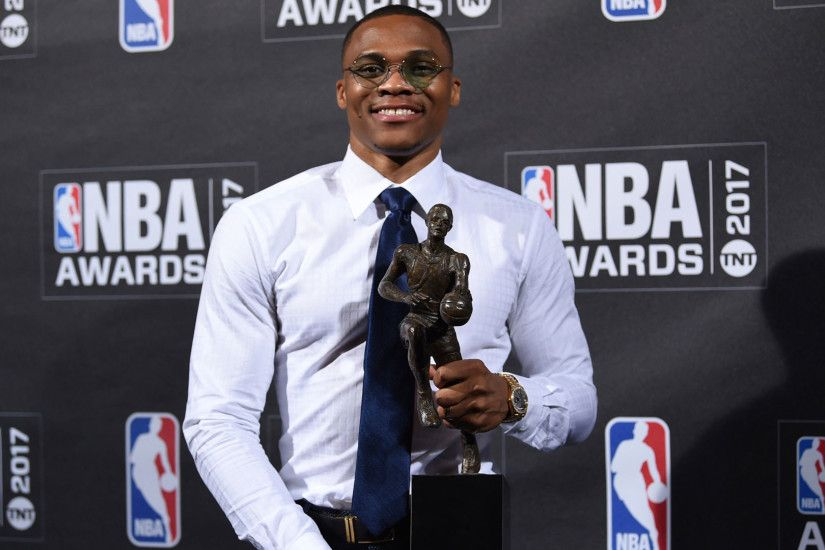 NBA MVP Candidates & Odds for 2017-2018 With Winner