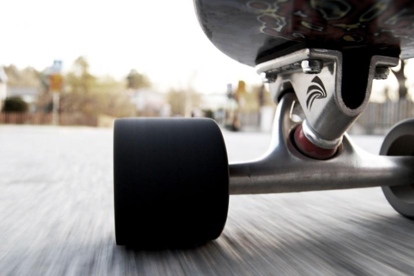 Skateboard wallpaper - Sport wallpapers - #