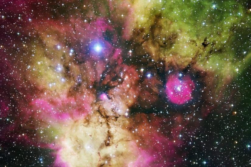 Telescope Tag - Stars Scape Space Real Galaxies Telescope Hubble Hd Nature  Wallpapers For Galaxy S4