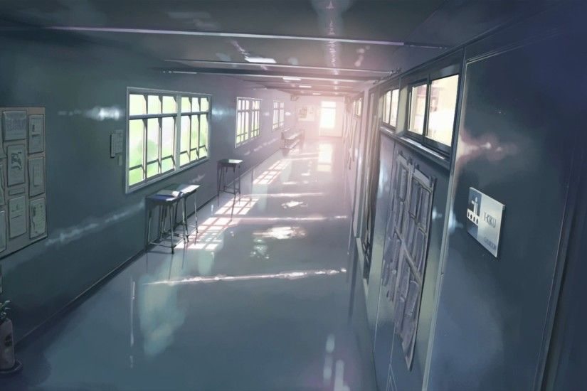 HD Wallpaper | Background ID:82959. 1920x1080 Anime 5 Centimeters Per Second
