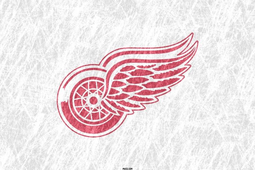 Sports - Detroit Red Wings Bakgrund