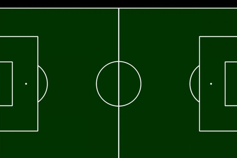 Soccer Field Layout Wallpaper 426790