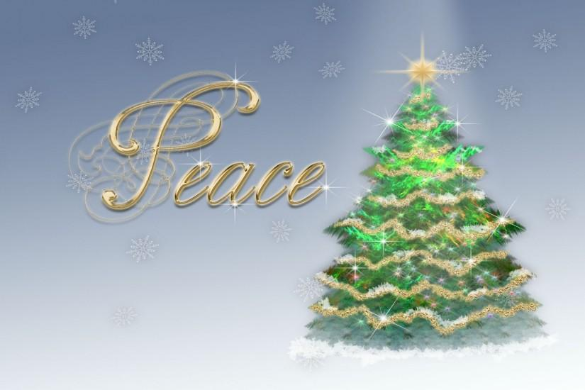 christmas peace wallpaper which is under the christmas wallpapers .