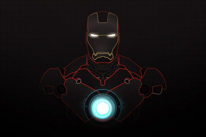 ironman wallpaper 1920x1080 for windows 7