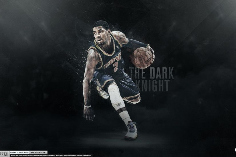 IshaanMishra 65 6 Kyrie Irving Wallpaper by IshaanMishra
