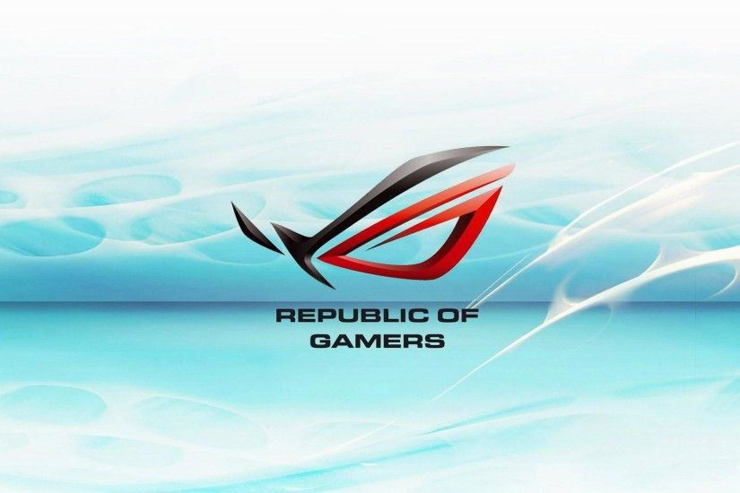 Free-HD-Republic-Of-Gamers-Wallpaper-Download