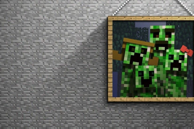 Minecraft Wallpaper 4093