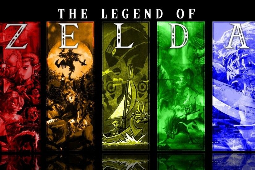Related Desktop Backgrounds. Legend Of Zelda Tiles