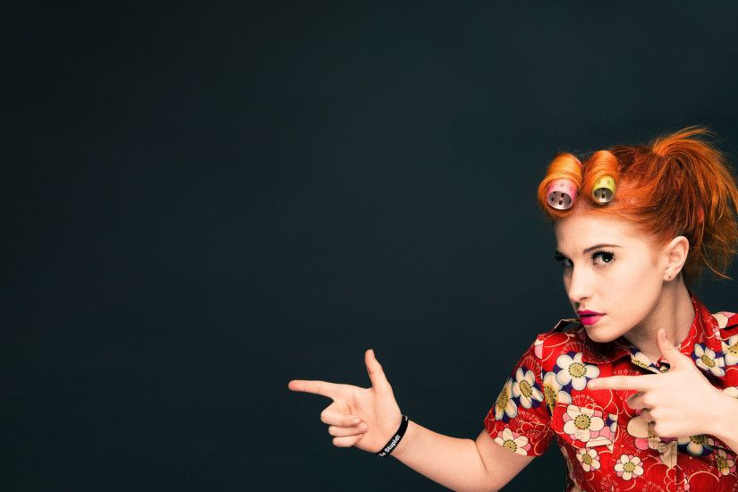 Hayley Williams 2014 Photoshoot · Hayley Williams Paramore