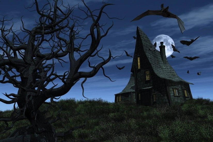 Haunted Wallpapers Download