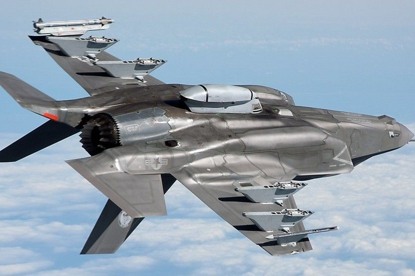 ... 90 entries in F 35 Wallpapers group ...