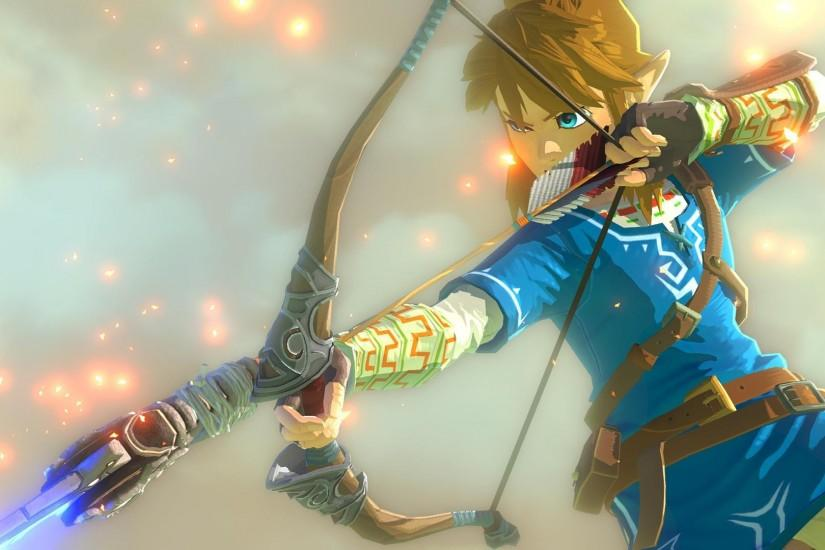 digital Art, Link, The Legend Of Zelda Wallpaper HD