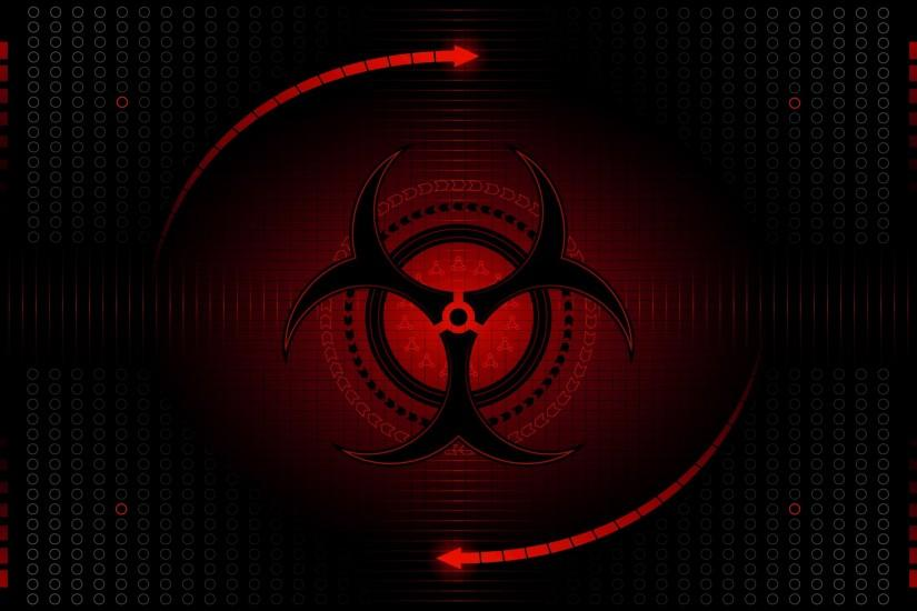 #1582049, biohazard category - Widescreen biohazard wallpaper
