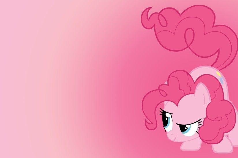 Cute Pinkie Pie from My Little Pony wallpaper Cartoon wallpapers
