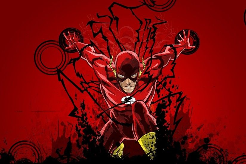 1920x1080 The Flash HD Wallpapers : Find best latest The Flash HD Wallpapers  ... Download · flash comic wallpaper ...