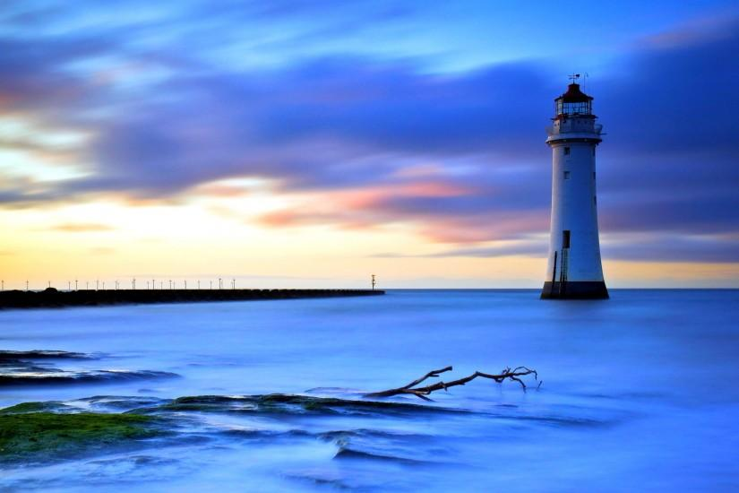 Awesome Lighthouse Wallpaper Android