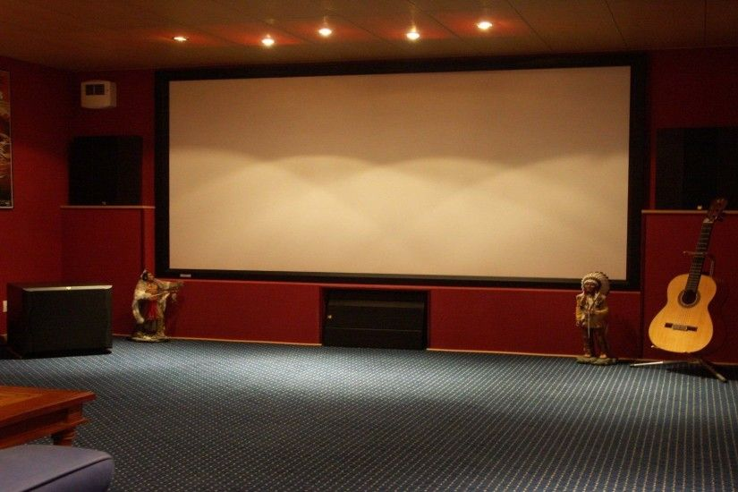 0 Home Theater Wallpaper Home Theater Wallpapers Group