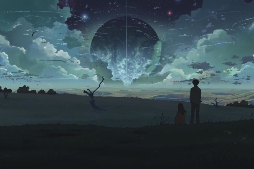 5 Centimeters Per Second · download 5 Centimeters Per Second image
