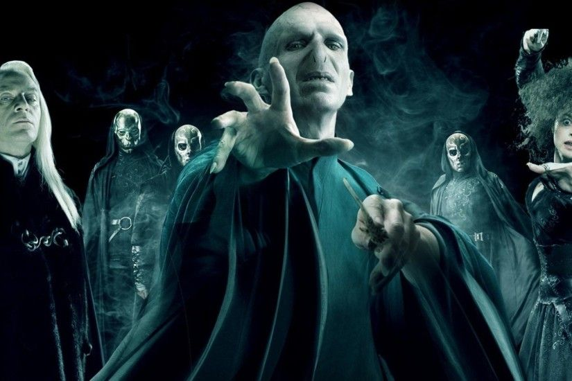 Harry Potter Movie, Tom Marvolo Riddle, Villains, Voldemort, Bellatrix,  Lestrange Death