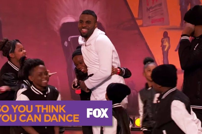 Paula Abdul and Jason Derulo debut as 'So You Think You Can