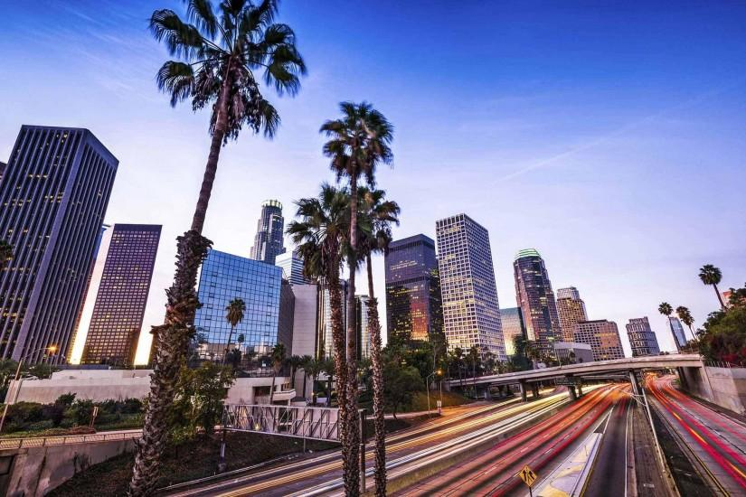 beautiful los angeles wallpaper 2048x1300 free download