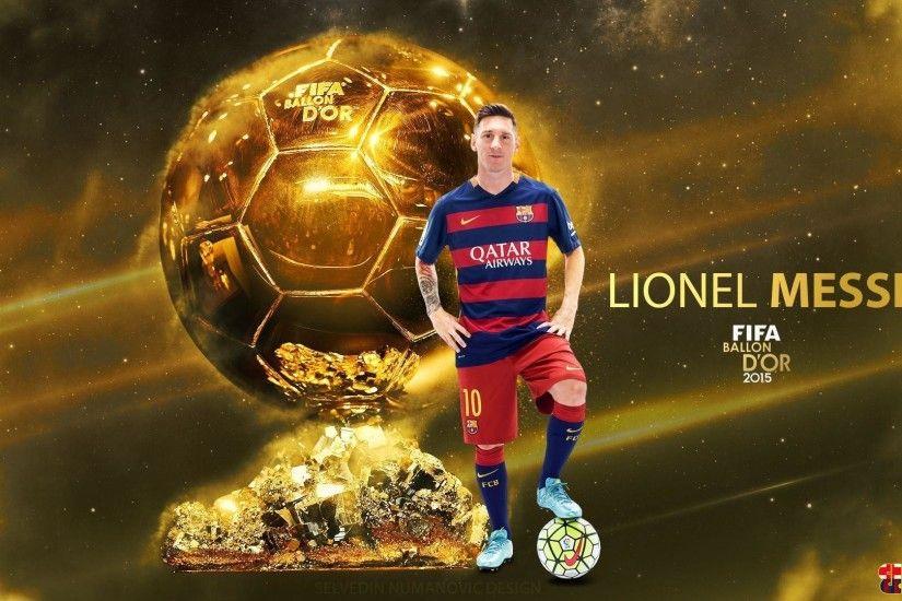 Messi Wallpaper 2018 HD 1