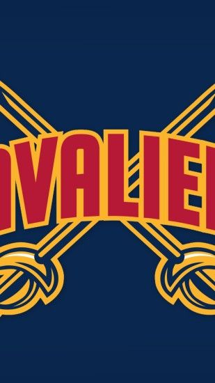 Preview wallpaper cleveland cavaliers, 2015, logo 1440x2560