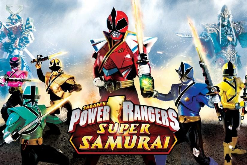 Samurai Power Rangers 514548 With Resolutions 1920×1080 Pixel