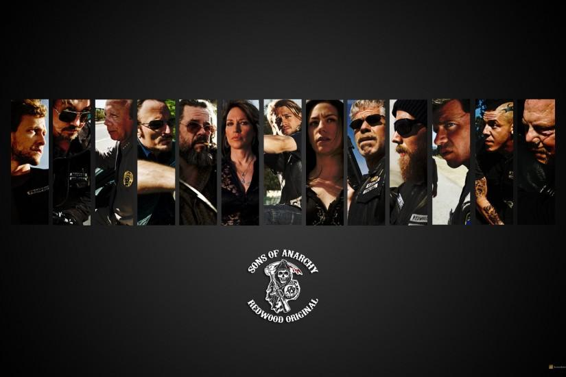 sons of anarchy wallpaper 1920x1200 ipad