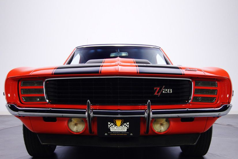 2048x1536 Chevrolet Camaro Classic Pic wallpapers (76 Wallpapers)
