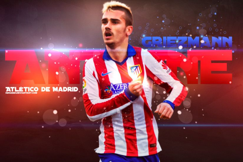 ... Antoine Griezmann High Quality Wallpapers Gallery, EWR.3841854 ...
