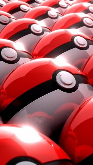 pokemon go mobile wallpapers 1920x1080 hd pokeballs