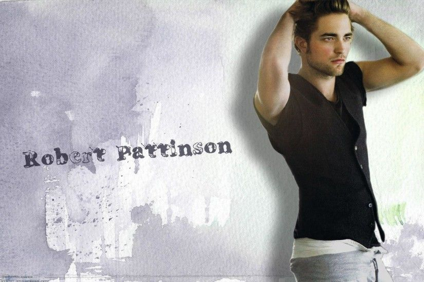 Twilight Robert Pattinson wallpaper - 32819