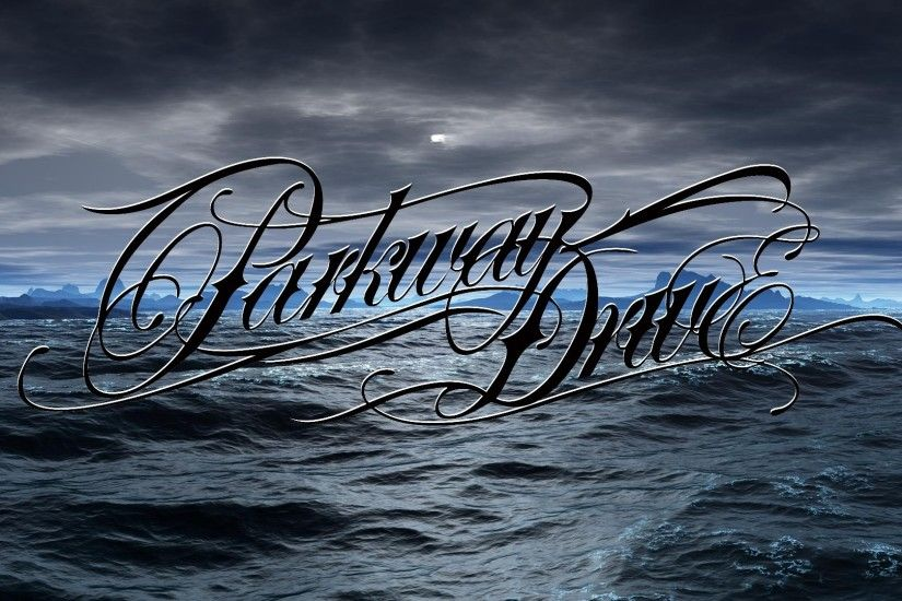 Parkway Drive 2