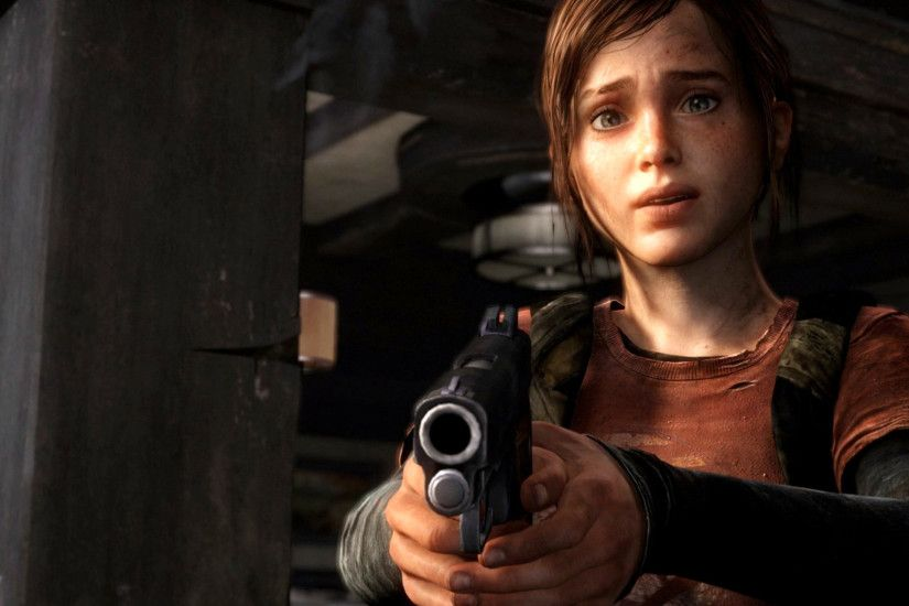 HD Wallpaper | Background ID:532557. 1920x1080 Video Game The Last Of Us. 8  Like. Favorite