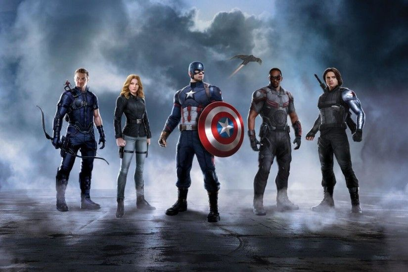 Captain America Civil War HD Wallpapers | HD Images, HD Pictures .