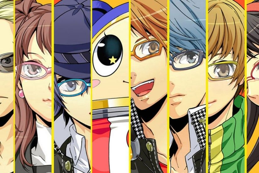 Wonderful-Persona-4-HD-Wallpapers