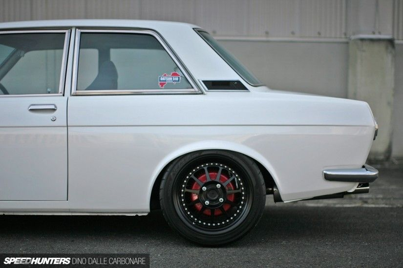 Datsun 510 Bluebird Coupe tuning wheel v wallpaper | 1920x1280 | 311085 |  WallpaperUP