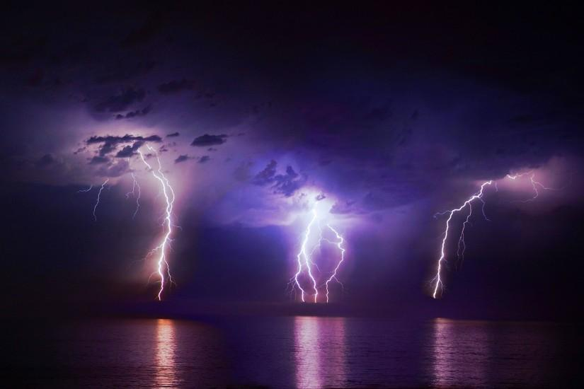 lightning wallpaper 1920x1200 retina