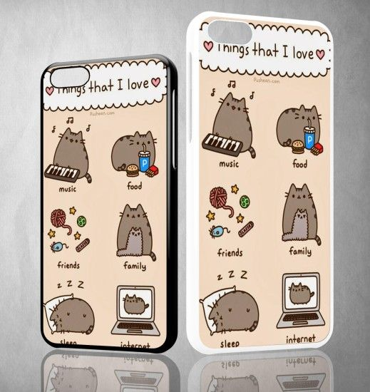 pusheen wallpaper iphone ...