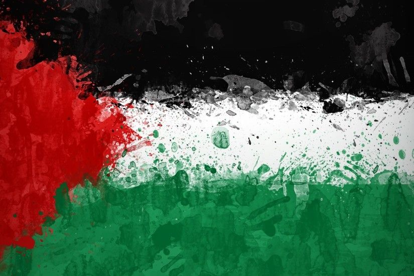 Palestine Flag wallpaper