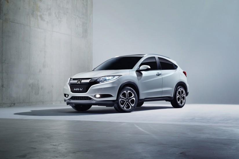 ... Honda HR V Wallpaper ...