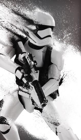 stormtrooper wallpaper 1902x3300 for phones