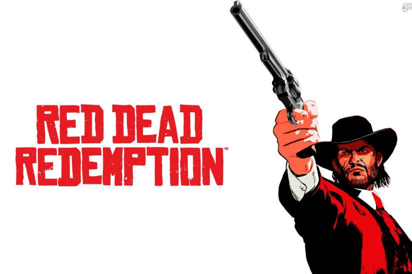 Red Dead Redemption 1080p Wallpaper ...